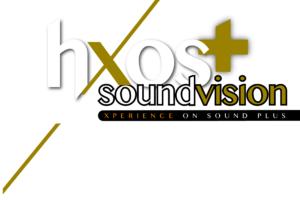 Hxos Plus logo